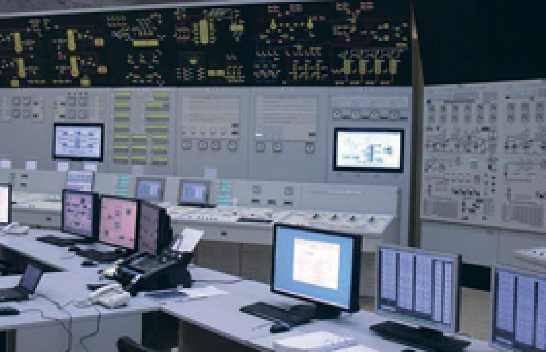 Программно-инструментальный  комплекс для разработки  SCADA-решений